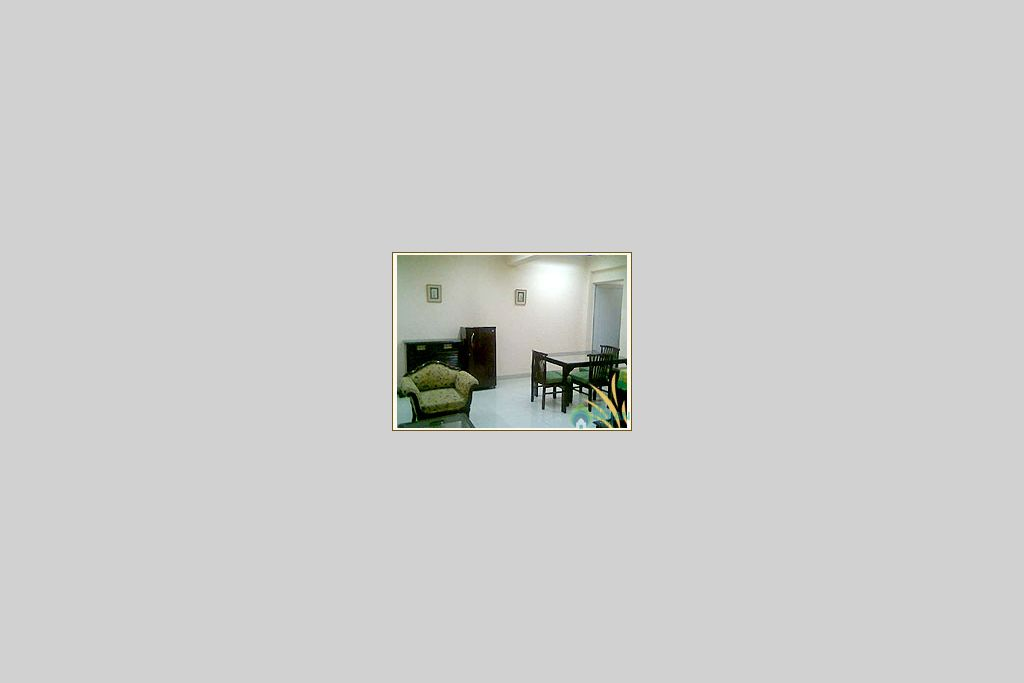 furnished 2 bedroom-apartment-03 in a Serviced Apartment in New Delhi, Delhi