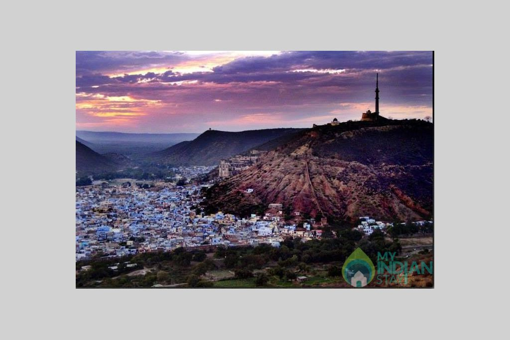 Beautiful Bundi  in a Bed & Breakfast in Bundi, Rajasthan