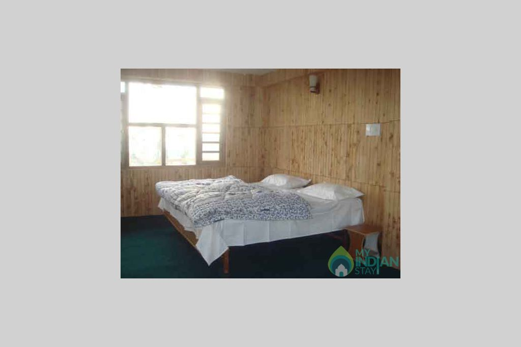 rooms in a HomeStay in Kufri, Himachal Pradesh
