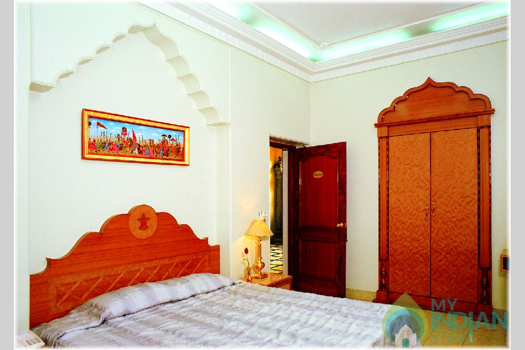 Rajputana Room in a HomeStay in New Delhi, Delhi
