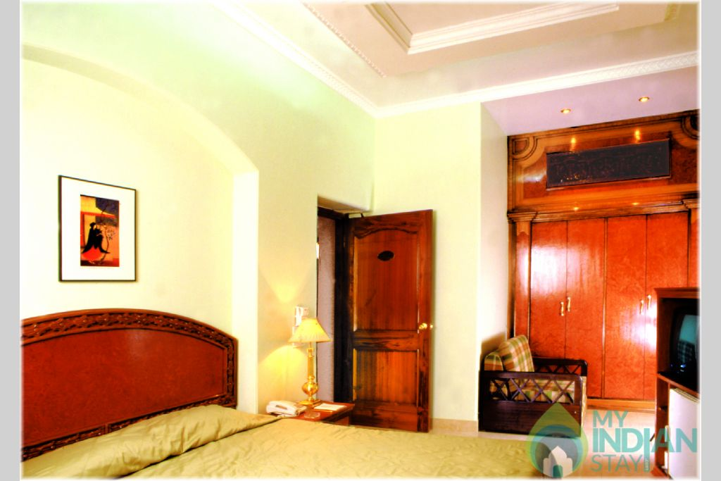 Konark Room in a HomeStay in New Delhi, Delhi