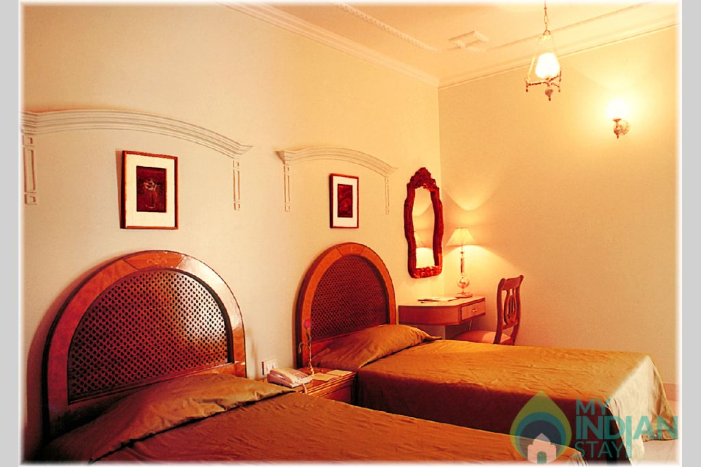 Vishnu Room in a HomeStay in New Delhi, Delhi