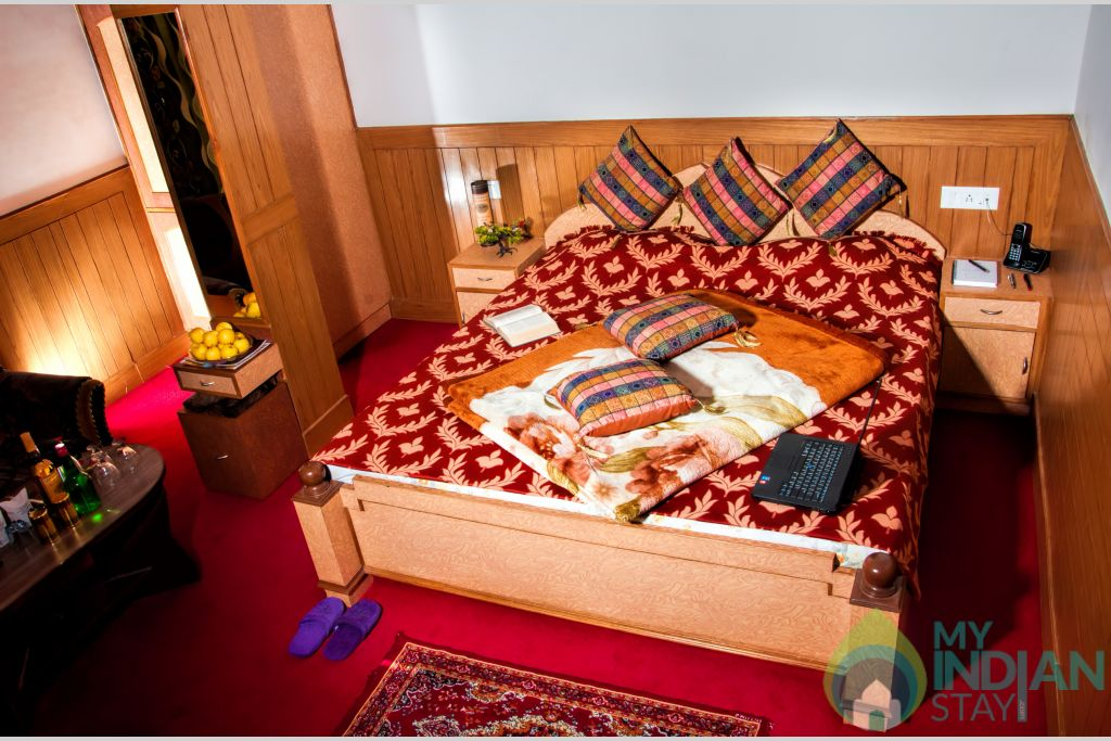 Room (10) in a HomeStay in Shoghi, Himachal Pradesh