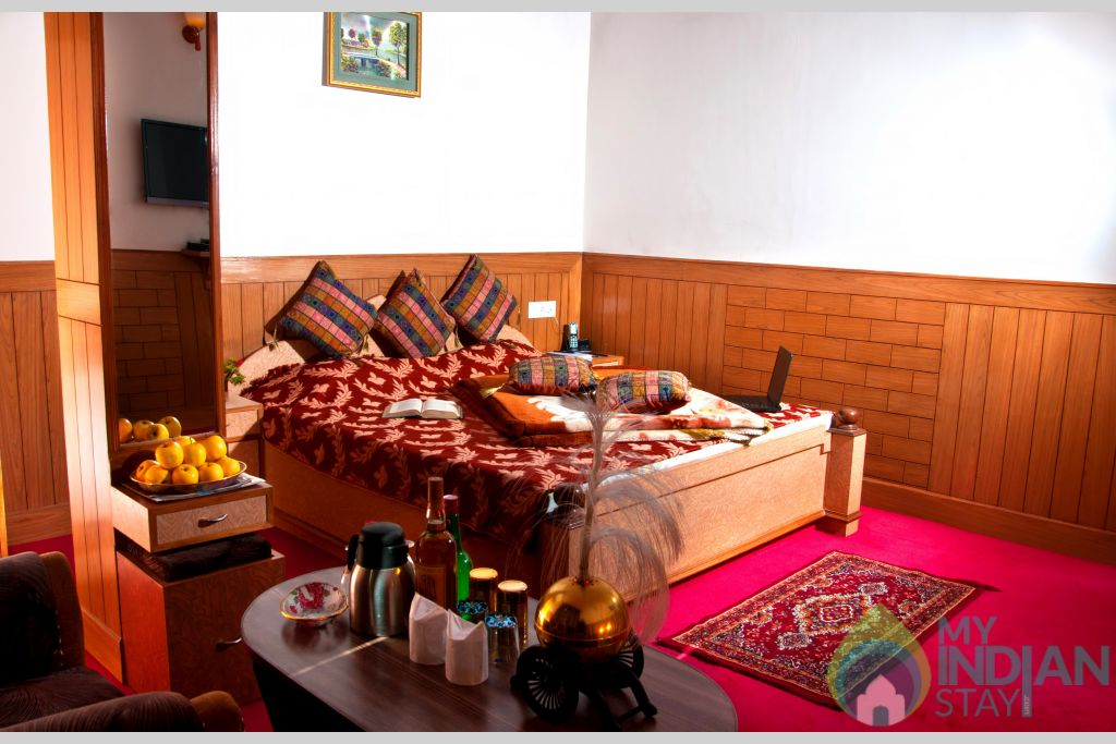 Room (9) in a HomeStay in Shoghi, Himachal Pradesh