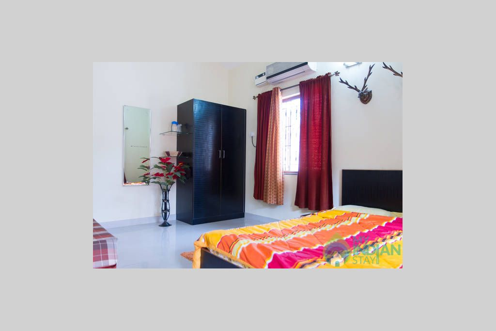 9 in a Independent Bungalow in Benaulim, Goa