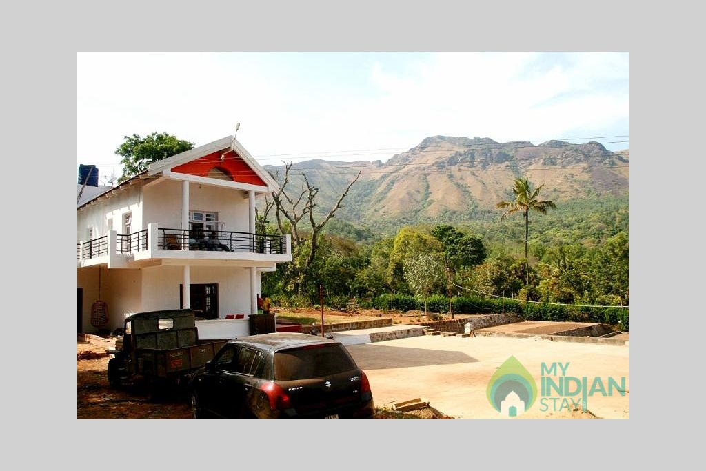 Coffee County Homestay in a HomeStay in Chikmagalur, Karnataka