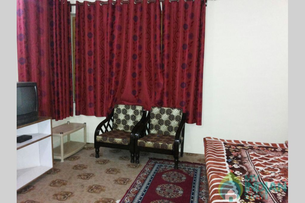 7 in a Guest House in Ladakh, Jammu and Kashmir