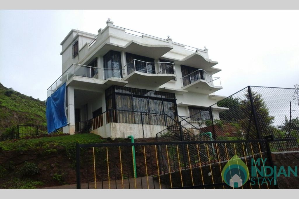 4Bhk Luxurious  in a Independent Bungalow in Lonavala, Maharashtra