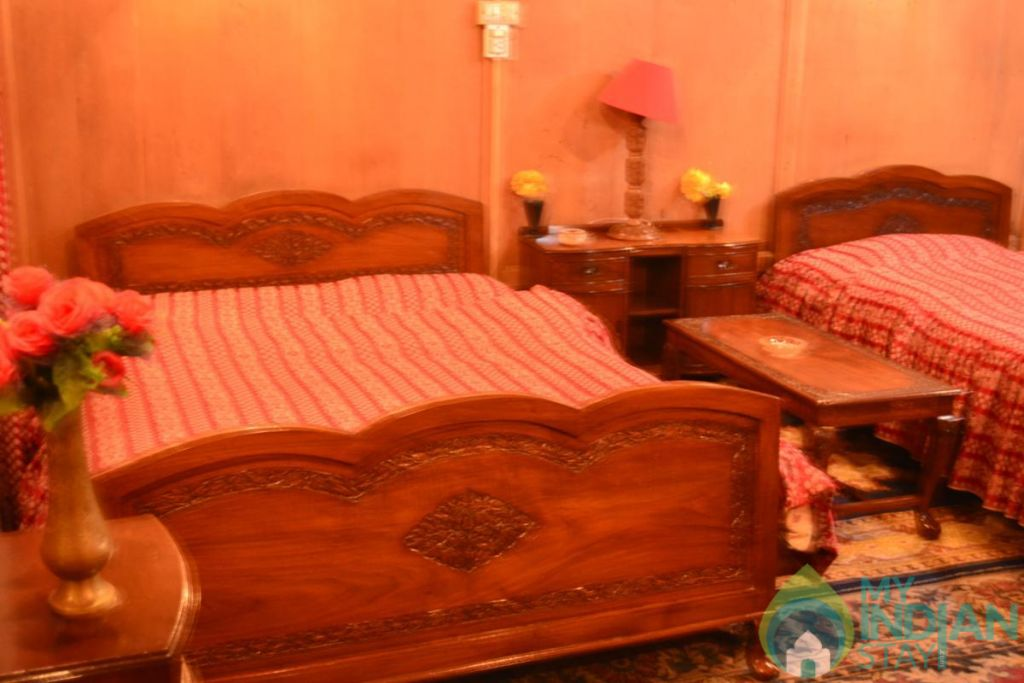 Image 13 in a Guest House in Srinagar, Jammu and Kashmir