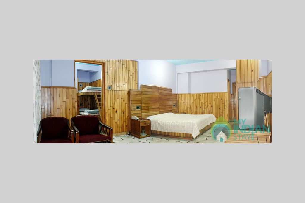 family-suite in a Bed & Breakfast in Manali, Himachal Pradesh