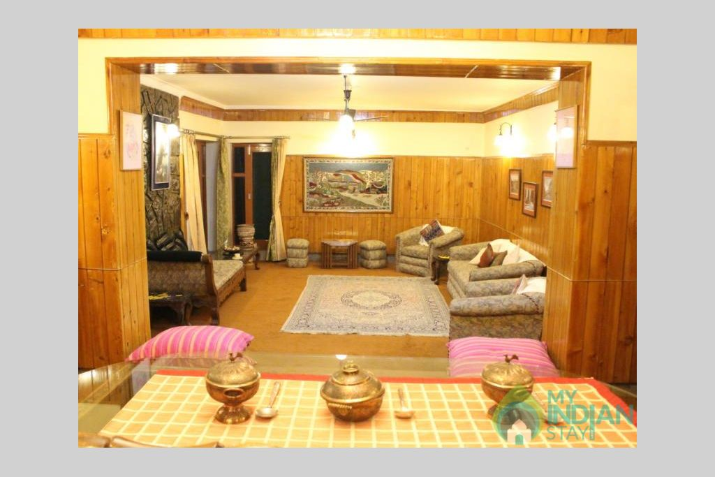 Image 11 in a Bed & Breakfast in Srinagar, Jammu and Kashmir