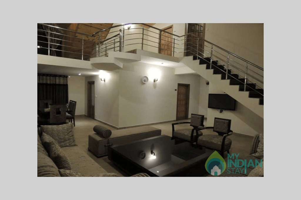 four-bed-room-cottage-big in a Cottage/Huts in Manali, Himachal Pradesh