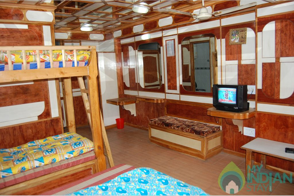 Family Suite in a Guest House in Shimla, Himachal Pradesh
