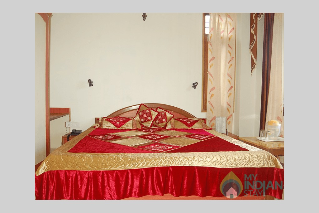 Room in a Guest House in Shimla, Himachal Pradesh