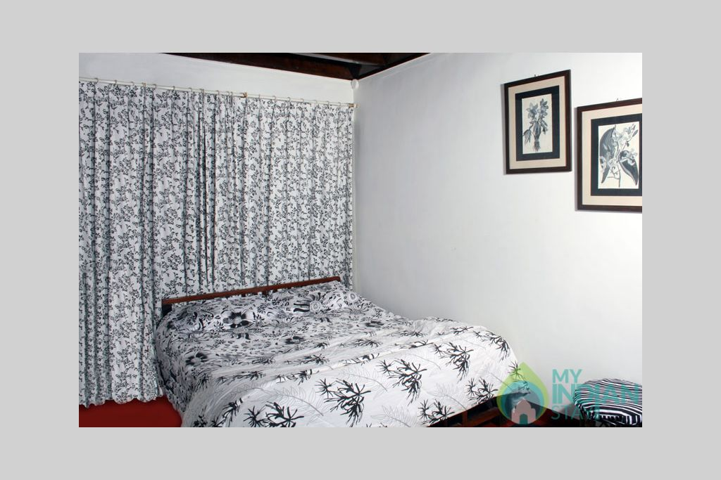white_room in a Bed & Breakfast in Madikeri, Karnataka