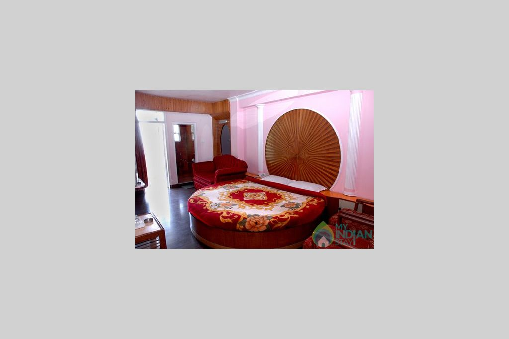 Room4 in a Guest House in Shimla, Himachal Pradesh