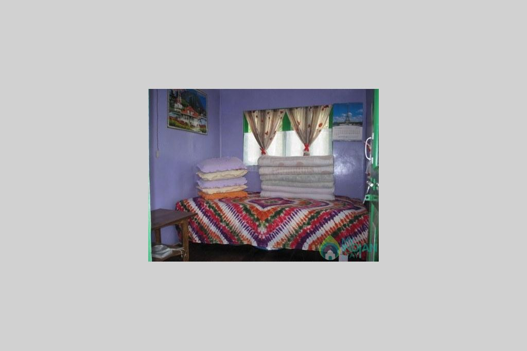 Room in a HomeStay in Darjeeling, West Bengal