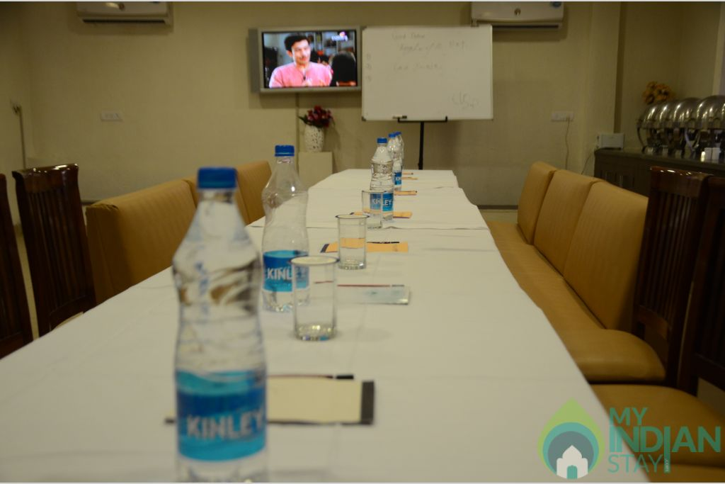 conference 2 in a Bed & Breakfast in New Delhi, Delhi