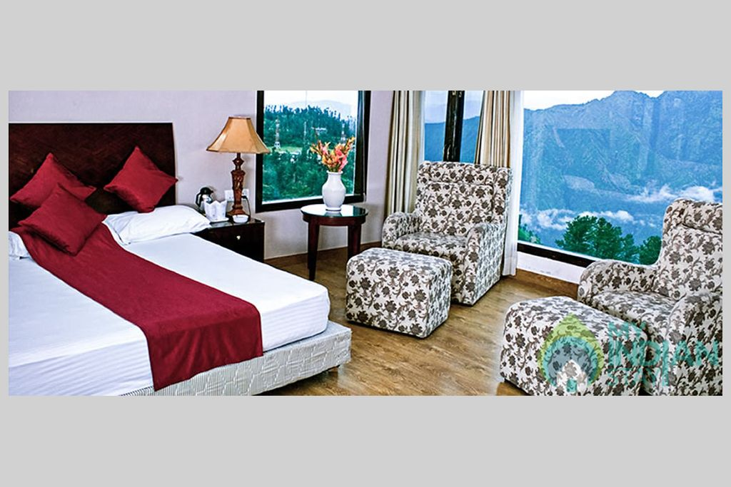 bedroom,, in a Guest House in Shimla, Himachal Pradesh