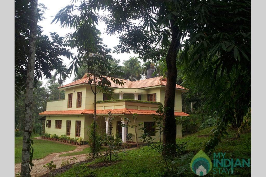 02 in a Bed & Breakfast in Kenichira, Kerala