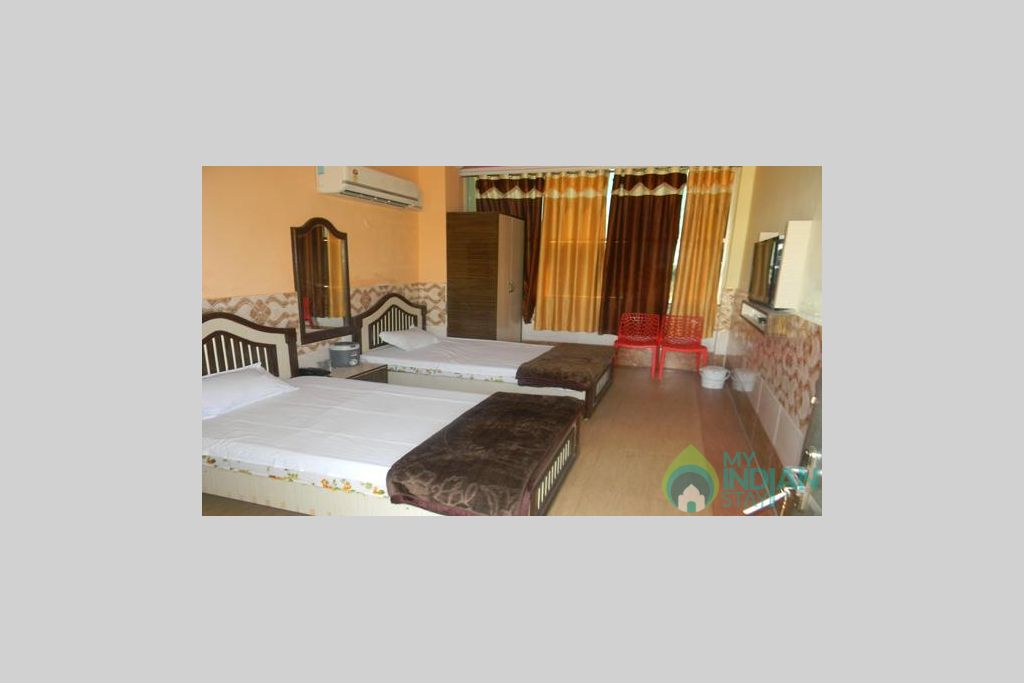 k7 in a Guest House in Ajmer, Rajasthan