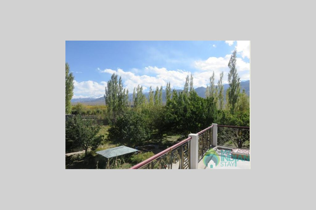 35 in a HomeStay in Leh, Jammu and Kashmir