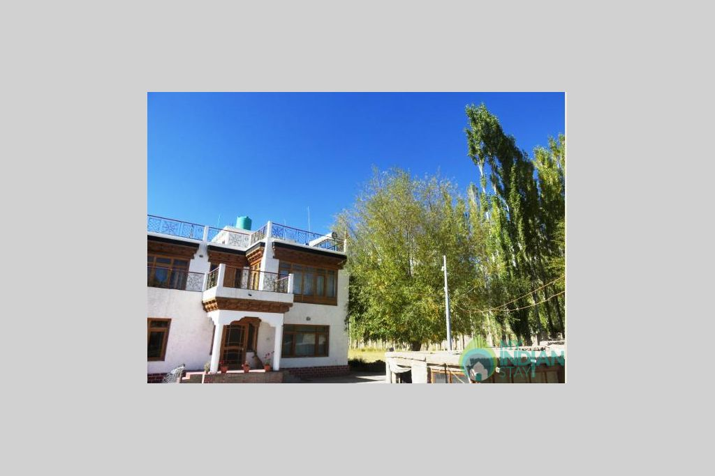 47 in a HomeStay in Leh, Jammu and Kashmir
