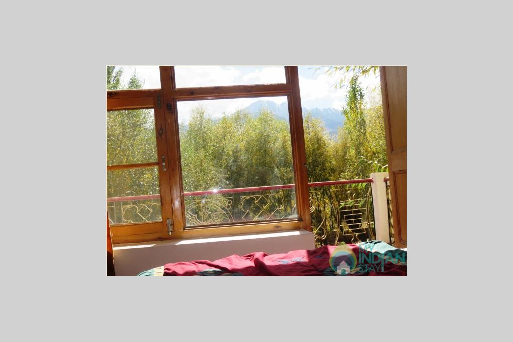 29 in a HomeStay in Leh, Jammu and Kashmir
