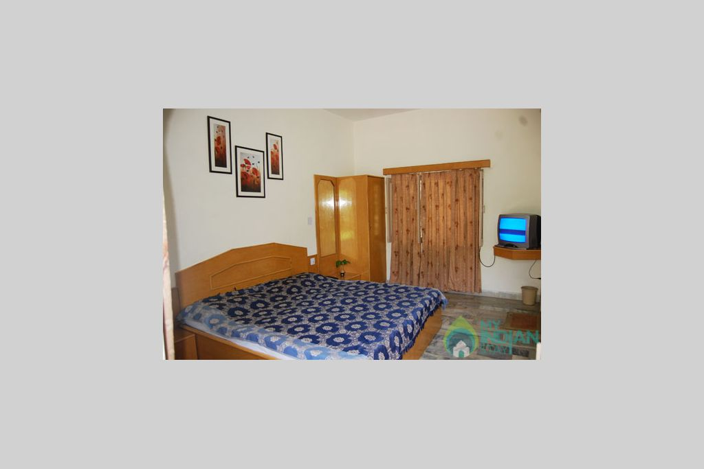1 in a Guest House in Mount Abu, Rajasthan