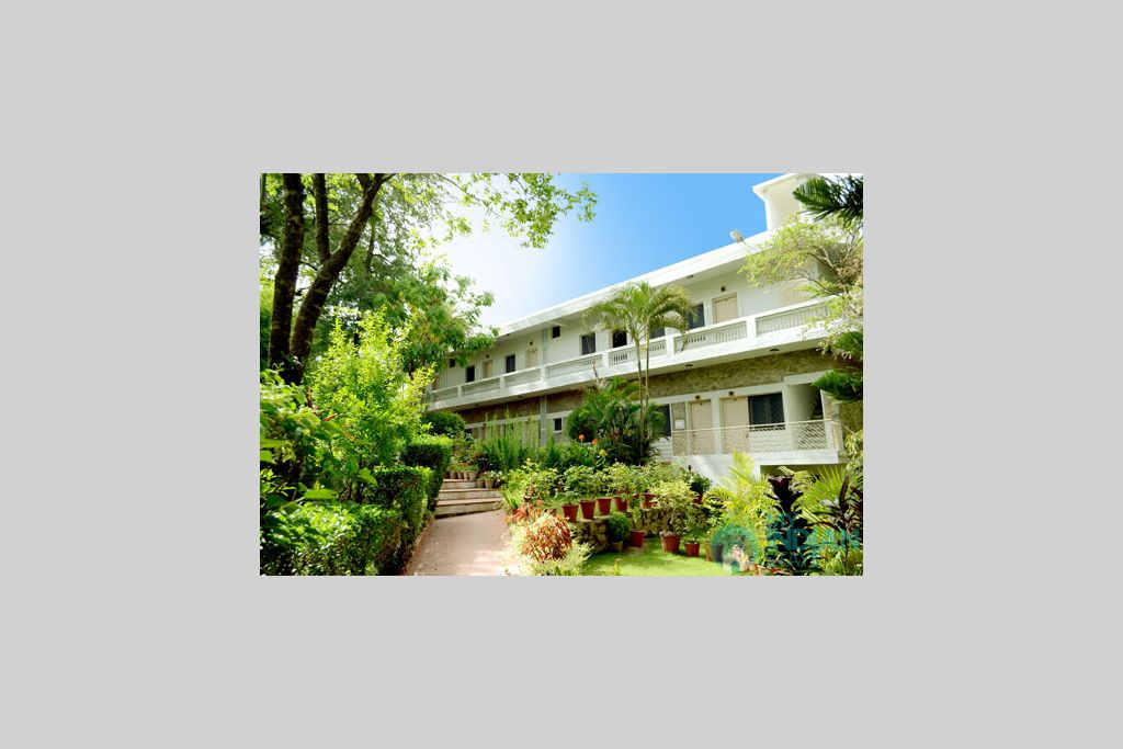 3 in a Guest House in Mount Abu, Rajasthan