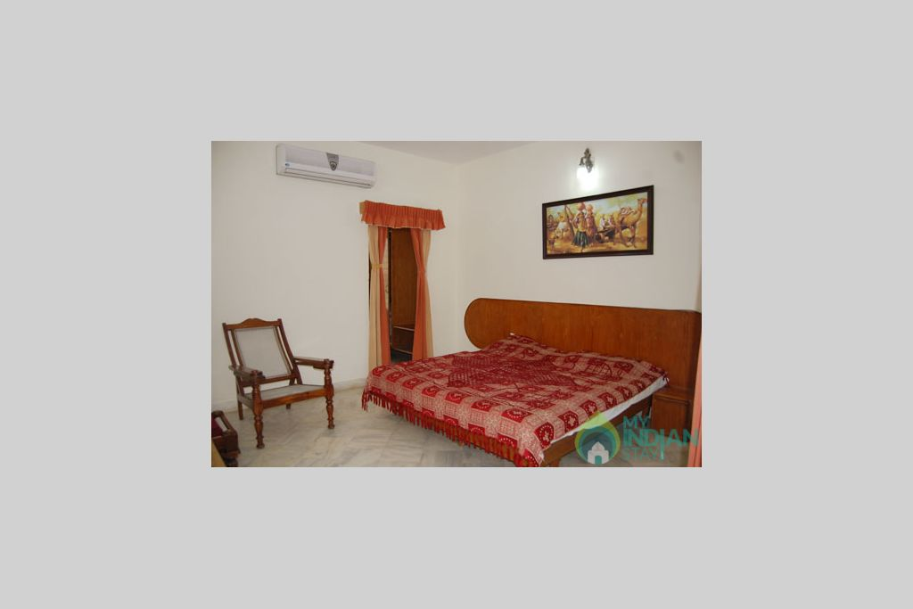 0 in a Guest House in Mount Abu, Rajasthan