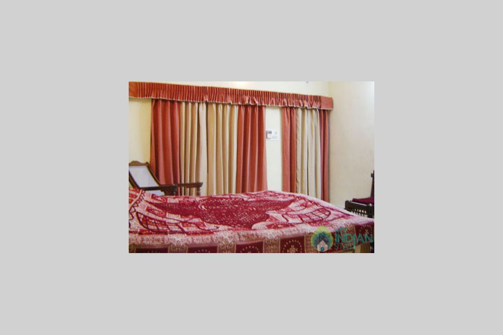 4 in a Guest House in Mount Abu, Rajasthan