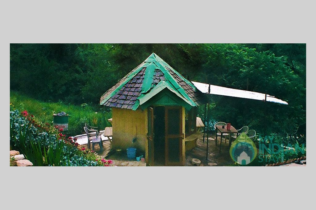 1 in a Cottage/Huts in Kasol, Himachal Pradesh