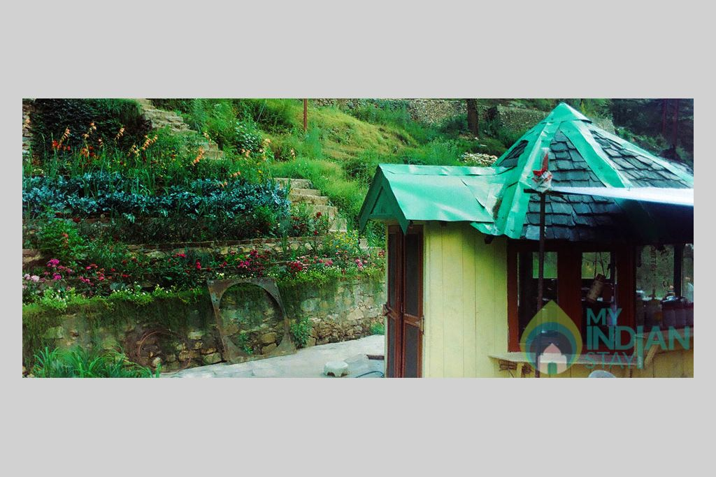 5 in a Cottage/Huts in Kasol, Himachal Pradesh