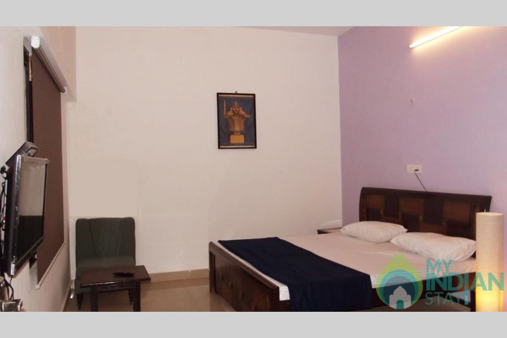 7 in a Bed & Breakfast in New Delhi, Delhi