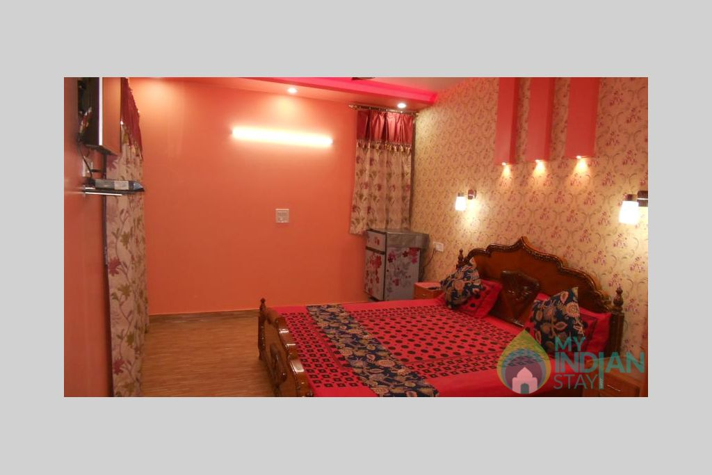 4 in a Bed & Breakfast in New Delhi, Delhi