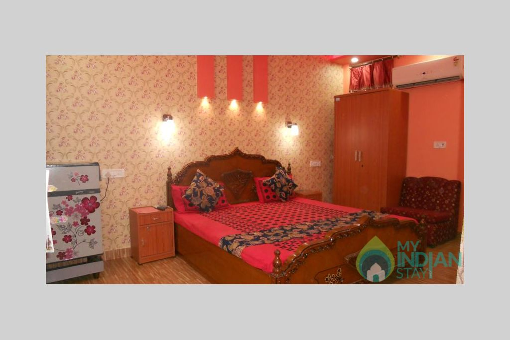9 in a Bed & Breakfast in New Delhi, Delhi