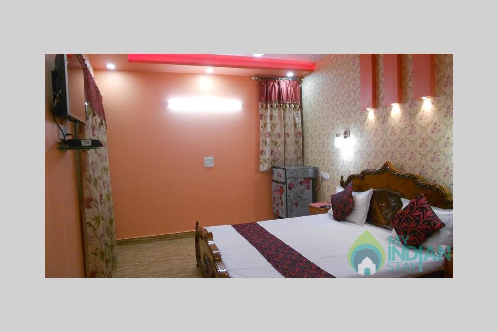 12 in a Bed & Breakfast in New Delhi, Delhi