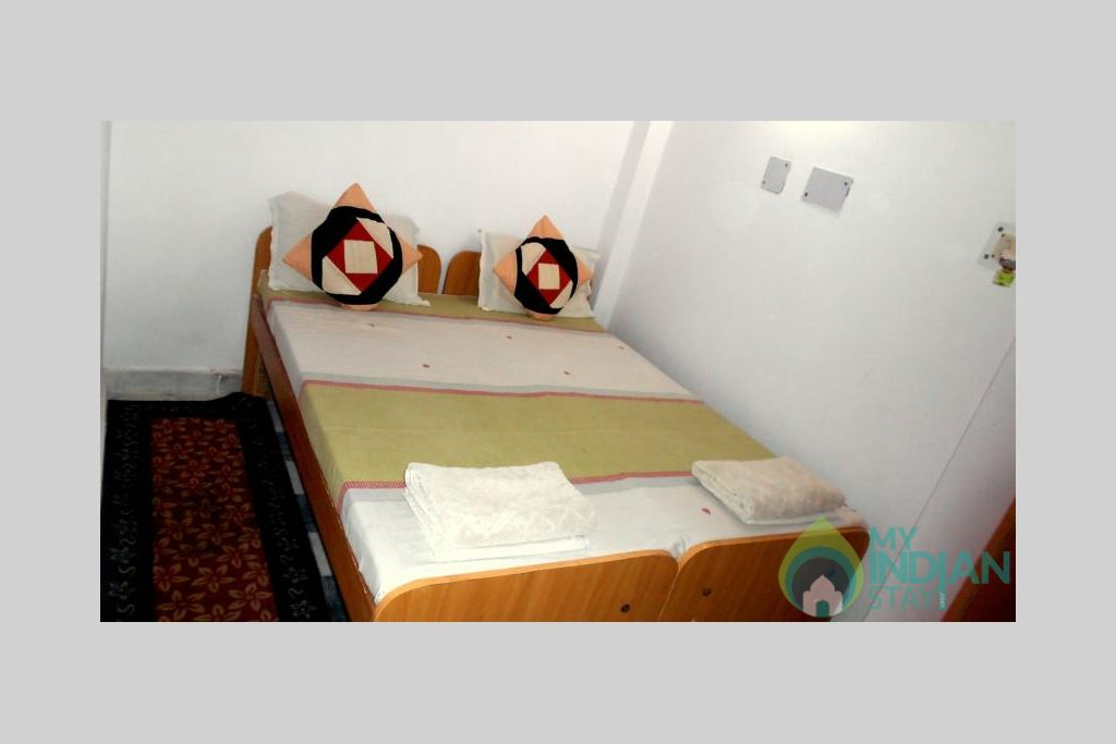 15 in a Bed & Breakfast in New Delhi, Delhi
