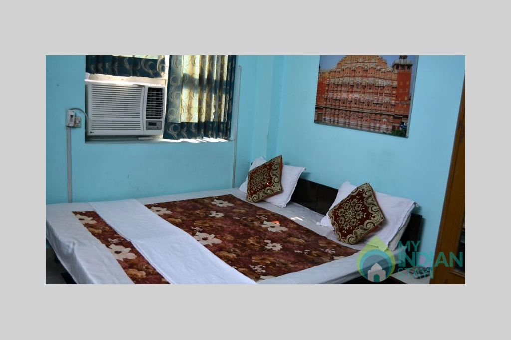 20 in a Bed & Breakfast in New Delhi, Delhi