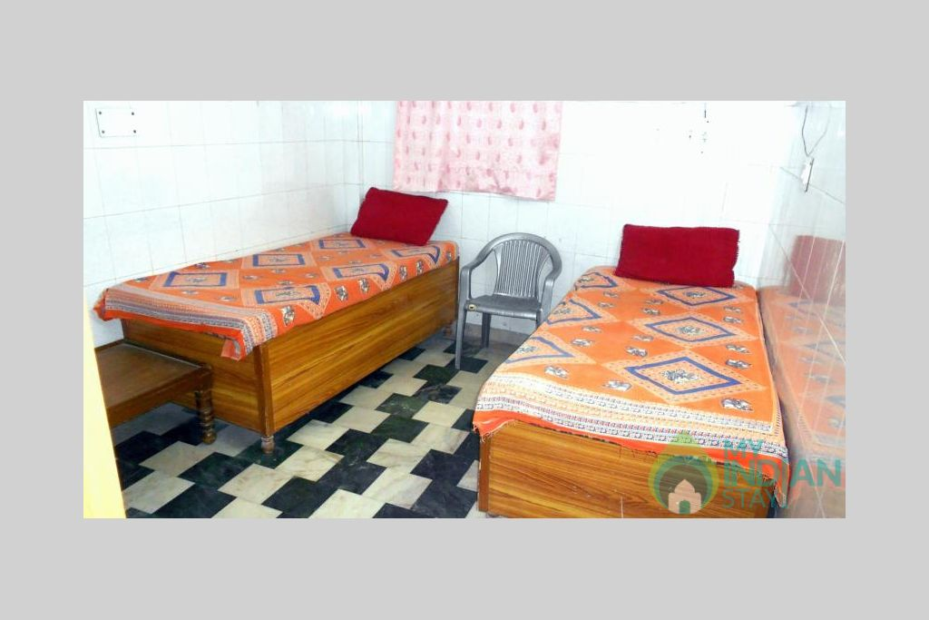 22 in a Bed & Breakfast in New Delhi, Delhi