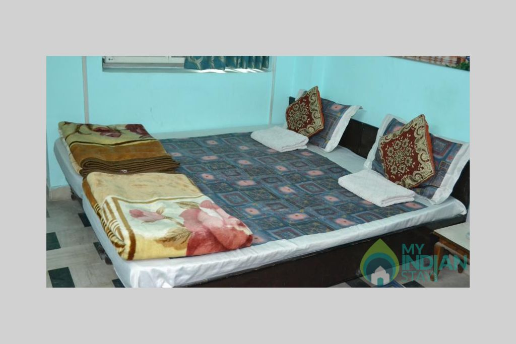 24 in a Bed & Breakfast in New Delhi, Delhi