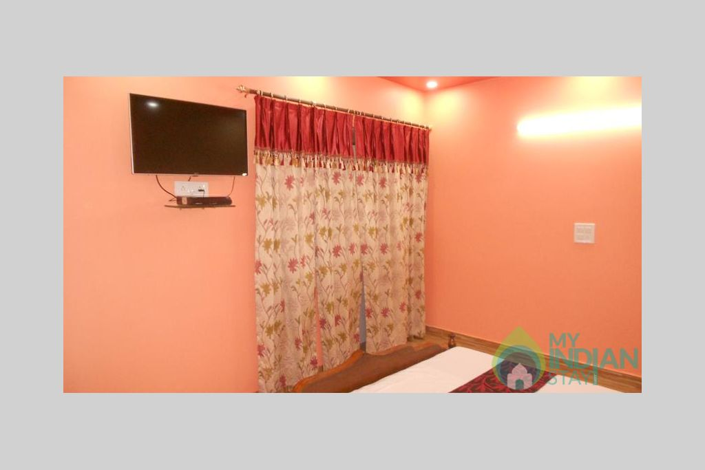 31 in a Bed & Breakfast in New Delhi, Delhi