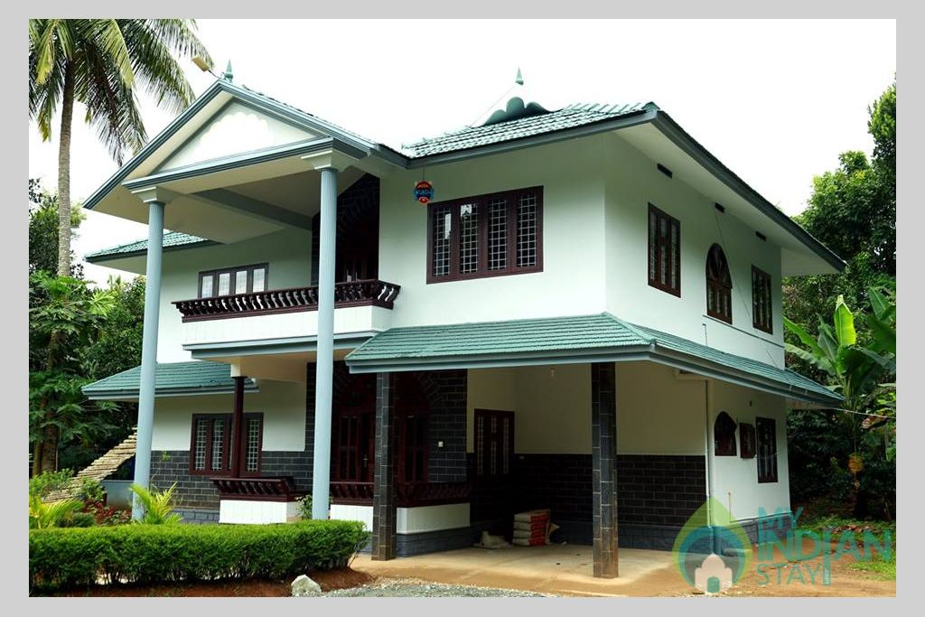 Overall View1 in a HomeStay in Wayanad, Kerala