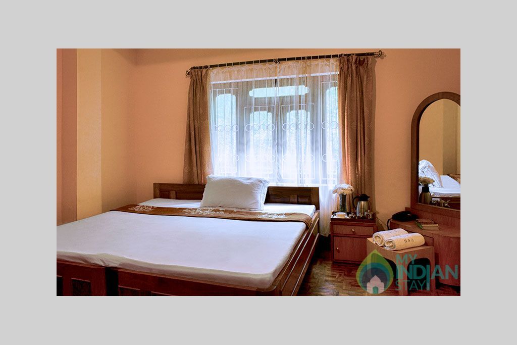Std in a Bed & Breakfast in Gangtok, Sikkim