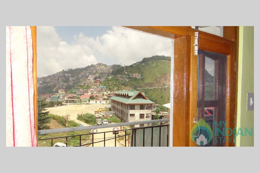 GV5 in a HomeStay in Shimla, Himachal Pradesh