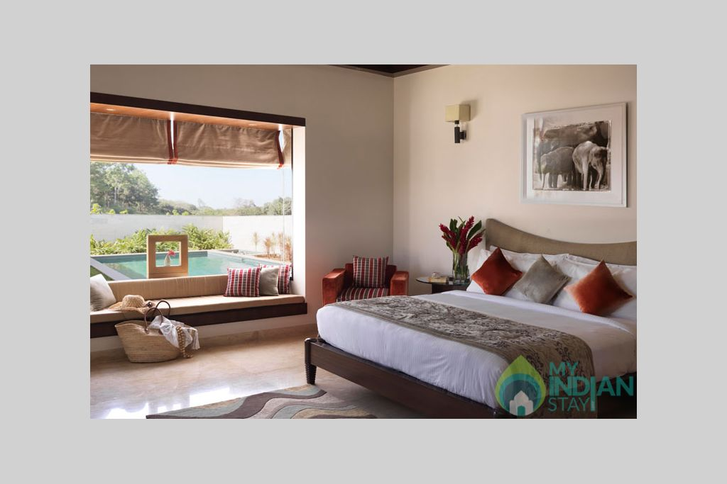the-residence-interior-at-serai-chikmagalur in a Guest House in Chickmagaluru, Karnataka