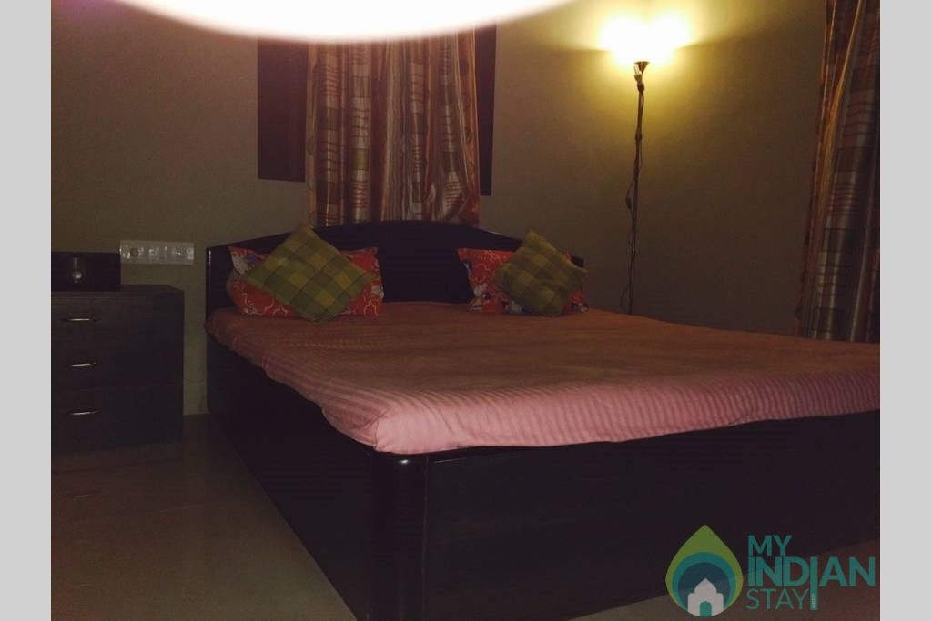1 in a Serviced Apartment in Lonavala, Maharashtra