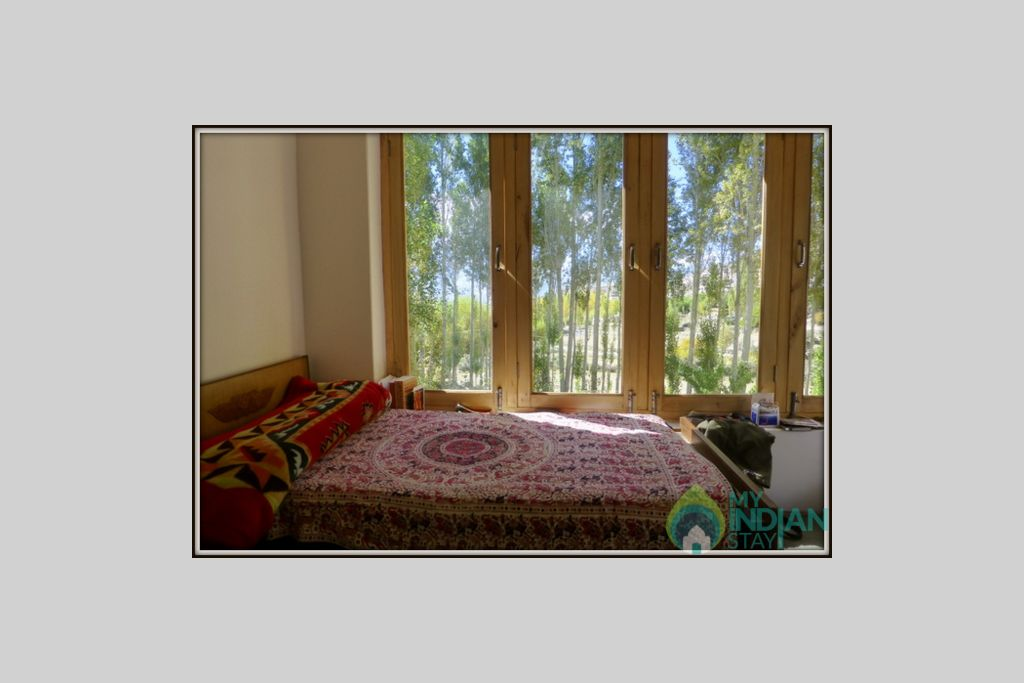 1 in a Guest House in Leh, Jammu and Kashmir