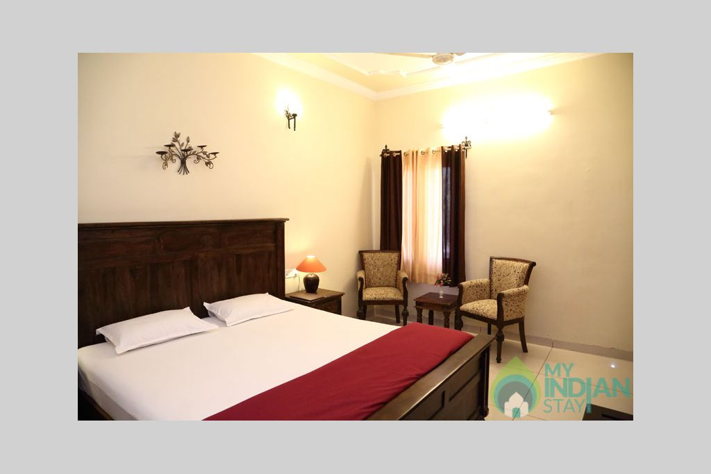 Royal-Suit-Room-3 in a Bed & Breakfast in Jodhpur, Rajasthan